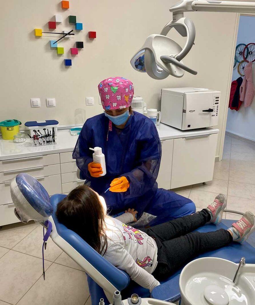 Γενική Οδοντιατρική